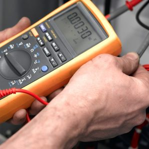 Electrical testing 1