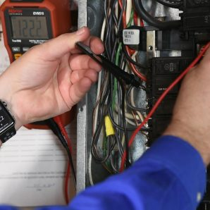 Electrical testing 4