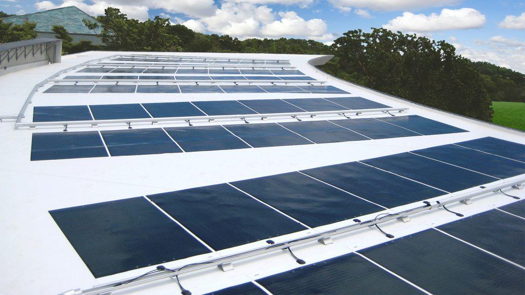 Solar Power Generation Solutions Mrc Energy