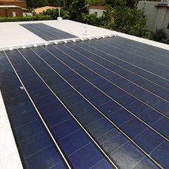 Solar panel 6