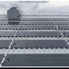 Solar panel 7