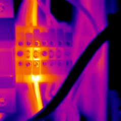 thermal image 3